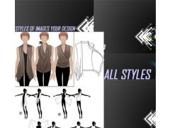 fashion stylist 4.0 Screenshot
