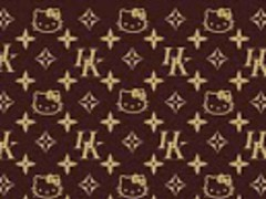 Fashion Wallpapers 1.5 Screenshot