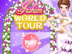 Fashion World Tour 1.0 Screenshot