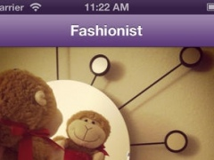 Fashionist 1.0015.0 Screenshot