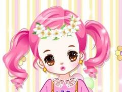 Fashionist Princess – Sweet Doll Beauty 1.0 Screenshot