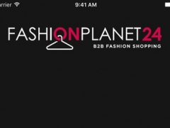 FashionPlanet24 1.0 Screenshot