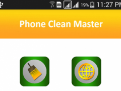 Fast Android Phone Cleaner 1.0.1 Screenshot