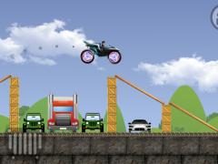 Fast as racing 1.2 Screenshot