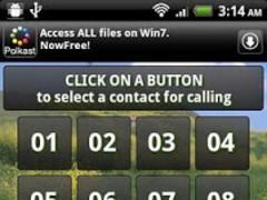 Fast Caller 1.2.0 Screenshot