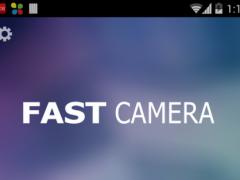 Fast Camera 1.1 Screenshot