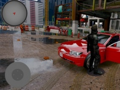Fast Car Driving 3D 1.1 Screenshot
