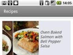 Fast Paleo 4,500 Paleo Recipes 1.2 Screenshot