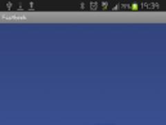 Fastbook for facebook 1 0 5 Free Download
