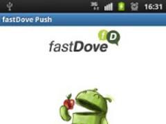 fastDove Push Demo 1.0 Screenshot