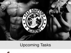 Fat Adapted Academy 2.4.2 Screenshot