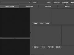 Fat Chat Mac 2.22 Screenshot