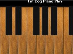 Fat Dog Piano Play FREE 1.01 Screenshot