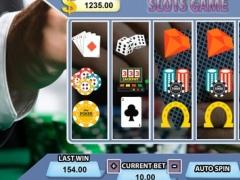 Favorite Spin of Slot - Machine Slots FREE 1.0 Screenshot