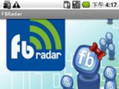 fb radar 2.0 1.3 Screenshot