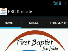 FBC Surfside 1.6 Screenshot