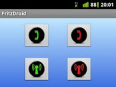 FBDroid 2.0 Screenshot