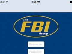 FBI Carrier Services 1.5 Screenshot