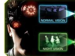 FBI Night Vision 1.0.0 Screenshot