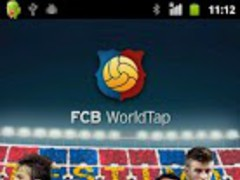 FC Barcelona WorldTap Free 1.7 Screenshot