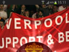 FC Liverpool Live Wallpaper 1.0 Screenshot