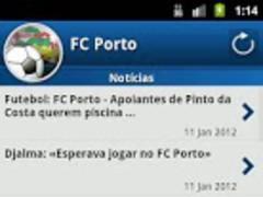 FC Porto For Fans 1.4.5 Screenshot