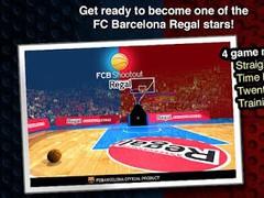 FCB Regal Shootout 1.1 Screenshot