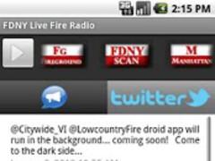 FDNY Live Fire Radio 1.3 Screenshot