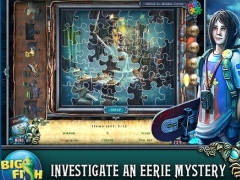 Fear For Sale: Nightmare Cinema HD - A Mystery Hidden Object Game (Full) 1.0.0 Screenshot