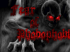 Fear of Phobophobia 1.0 Screenshot