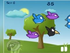 Feather Hunt 1.0 Screenshot
