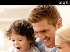 FEBCO WealthCare Mobile 5.0.0.2 Screenshot