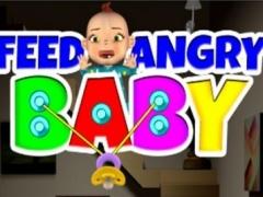 Feed Angry Baby 2.0.2 Screenshot
