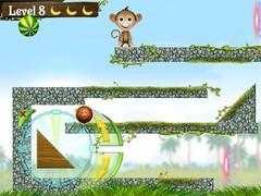 Feed the Monkey 1.2.0 Screenshot