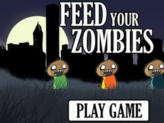 Feed Your Zombies 1.0.1 Screenshot