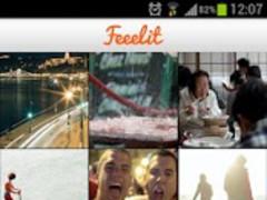 Feeelit 0.9 Screenshot
