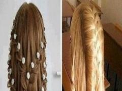 Female Hairstyles 1.0.01 Screenshot
