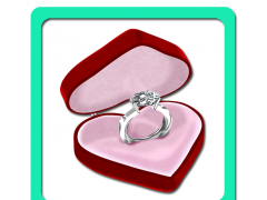 Female Ring Design Ideas 1.0 Screenshot