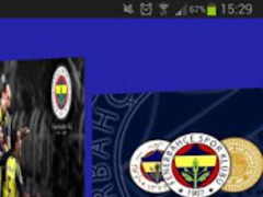 Fenerbahce Live Wallpaper 1.1 Screenshot