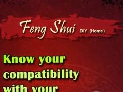 Feng Shui DIY (Home) 1.4.5 Screenshot
