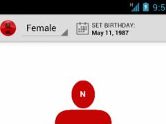Feng Shui Sleeping Compass  Screenshot