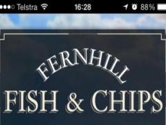Fernhill Fish & Chips 1.0 Screenshot