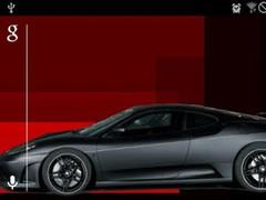 Ferrari F430 Live Wallpaper-HD 1.5 Screenshot