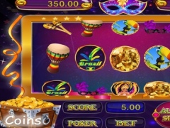 Festival Slots - Slot Machine Simulation – Spin the Prize Wheel Play & Roulette FREE 1.0 Screenshot
