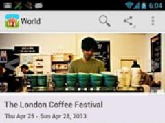 Festivals 2.3.1 Screenshot