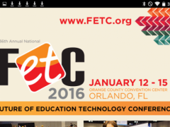 FETC 2016 1.1 Screenshot