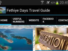 Fethiye Days - Fethiye Turkey 6.0 Screenshot