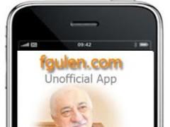 Fethullah Gulen Unofficial App 1.0 Screenshot