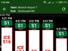 Review Screenshot - Trip Planner – Enjoy Hassle-Free Traveling