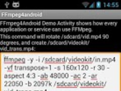 FFmpeg 4 Android 6 0 03 Free Download